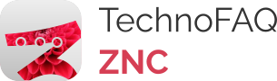 Techno FAQ ZNC